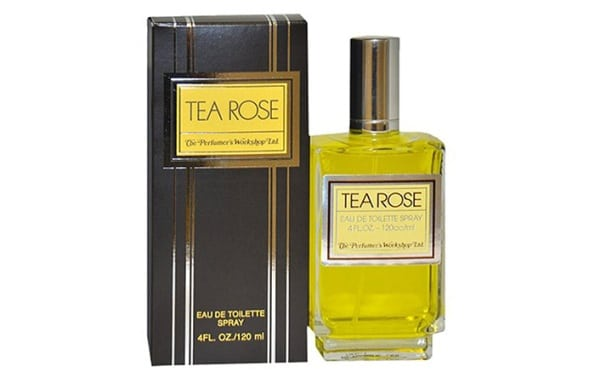 Perfumer's Workshop Ltd. Tea Rose Eau De Toilette Spray