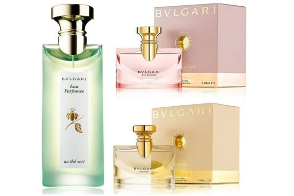 10 Best Bvlgari Perfumes For Women