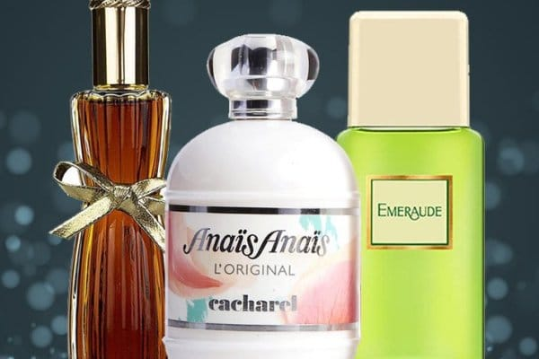 10 Best Vintage Perfumes For Women