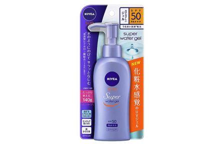 Sun Super Water Gel
