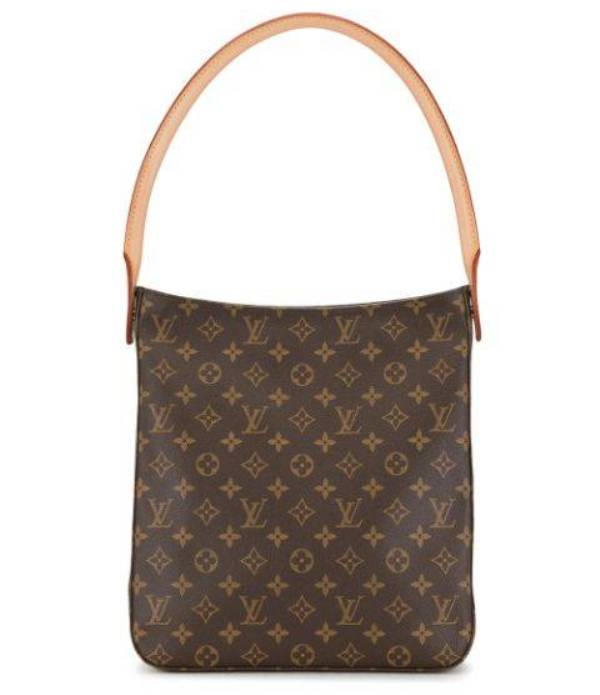Louis Vuitton 2002 Pre-Owned Looping GM
