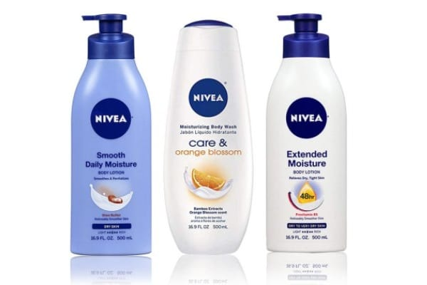 15 Nivea Skincare Products Must-Try In 2020