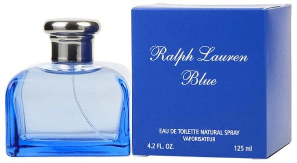Blue By Ralph Lauren Eau De Toilette Spray