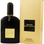 Woody Scent - Tom Ford Black Orchid