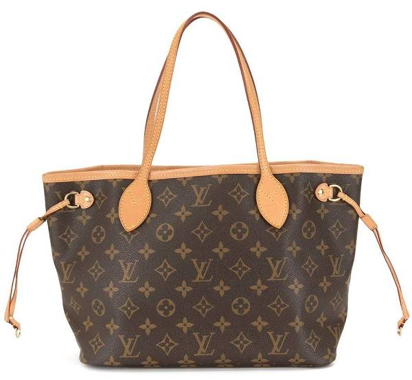 Louis Vuitton 2015 Pre-Owned Neverfull Pm