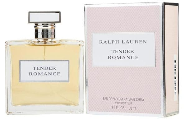 Tender Romance By Ralph Lauren Eau De Parfum Spray