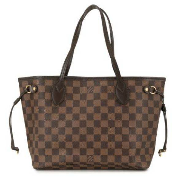 Louis Vuitton 2014 Pre-Owned Neverfull Pm