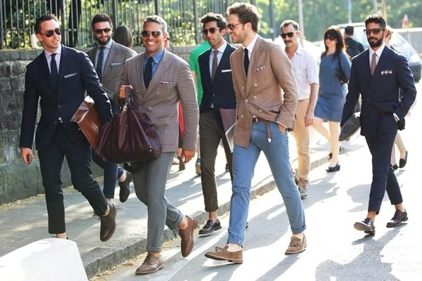 7 Perfect Business Casual Shoes Every Man Should Own