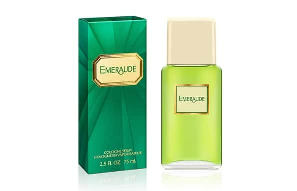 Emeraude By Coty Eau De Cologne