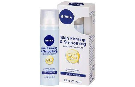 Skin Firming And Smoothing Concentrated Serum