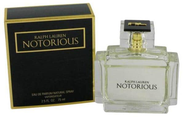 Notorious By Ralph Lauren Eau De Parfum Spray