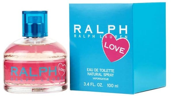 Ralph Love By Ralph Lauren Eau De Toilette Spray