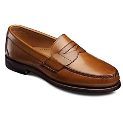 Most Comfort Men's Dress Shoes Cavanaugh Penny Loafer