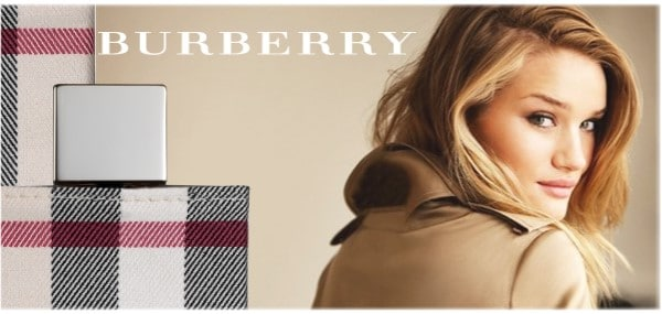 Burberry Perfume for Women