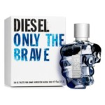 Diesel Cologne for Men - Only The Brave