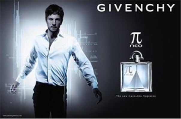 Givenchy Cologne for Men