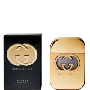 Gucci Perfumes for Women - Guilty Intense