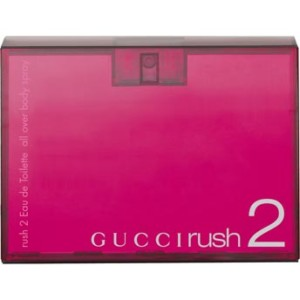 Gucci Fragrance for Women - Rush 2