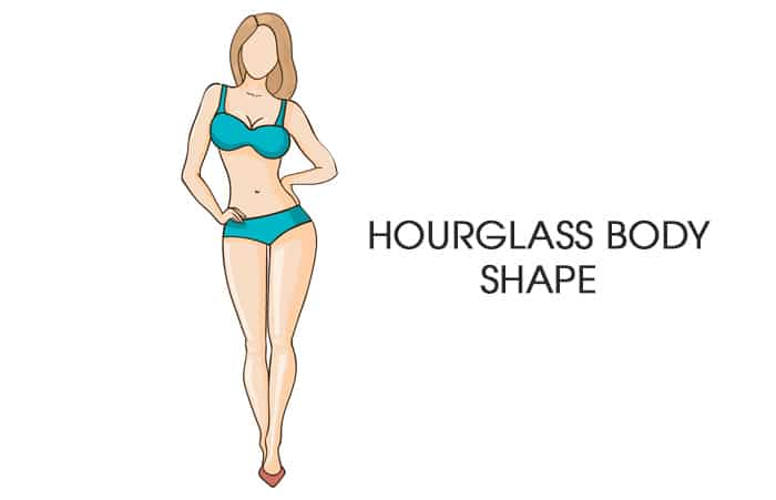 Hourglass-Body-Shape