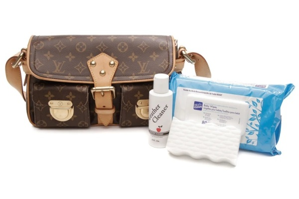 How to Safely Clean Louis Vuitton Bags