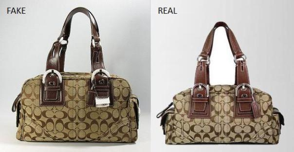 a71b506dbd6a00 How to Spot Replica Coach Handbags - 2 Know And Vote