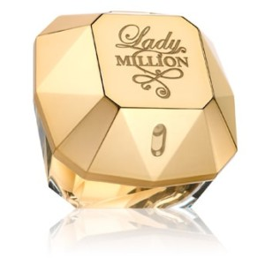 Lady Million for Women - Paco Rabanne