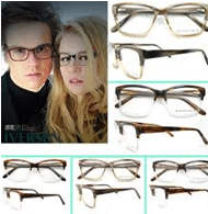 Men's Glasses -Choosing the right color
