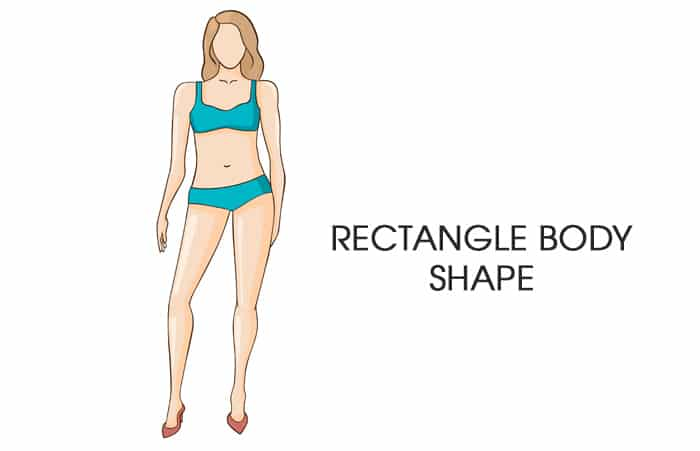 What Is A Rectangle Body Shape