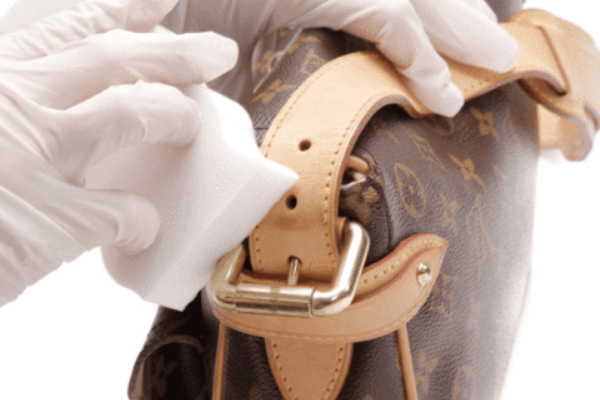 How to Keep Your Vachetta Leather Louis Looking Beautiful