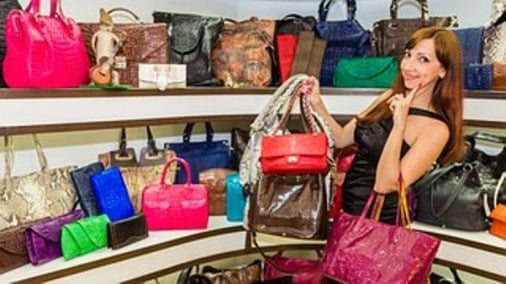 How to Spot Fake Designer Bags