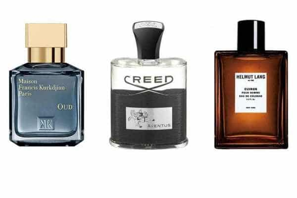 The Best Luxury Fragrances and Colognes For Men