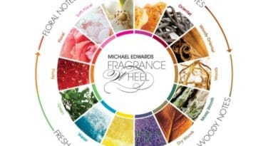 The Four Perfume Categories – Example Fragrances