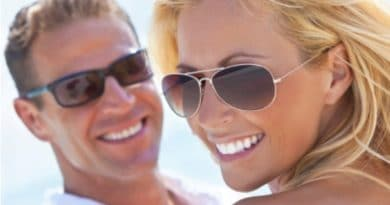 The Most Popular Sunglasses – What sets them apart?
