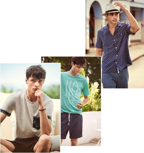 Top Brands for Menswear - H&M®Men's Fashions