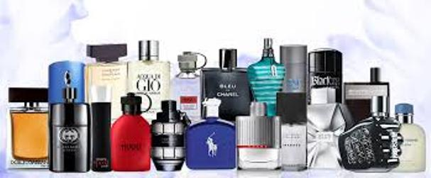 Top Men's Cologne