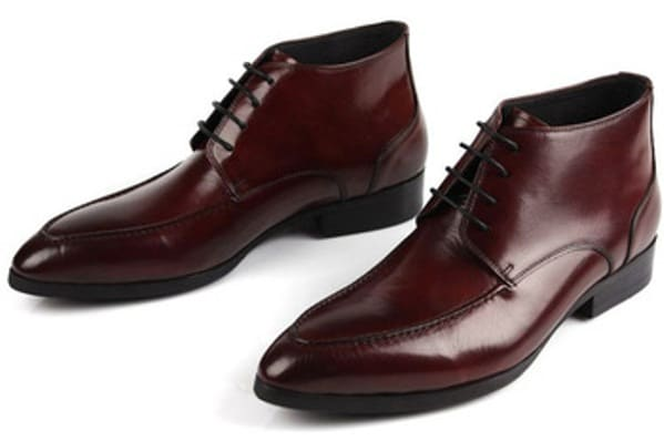 What Shiny Shoes Say about You – Tips to Get Shiny Shoe