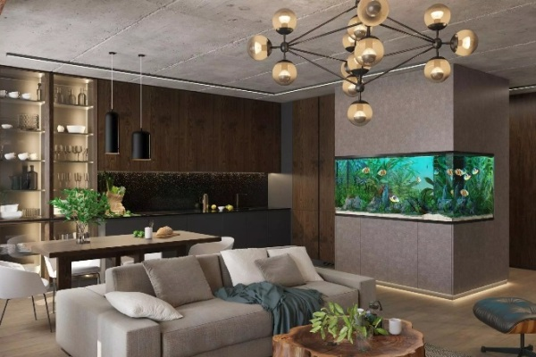 Eco-Style 2021 Sustainable Interior Design Trends