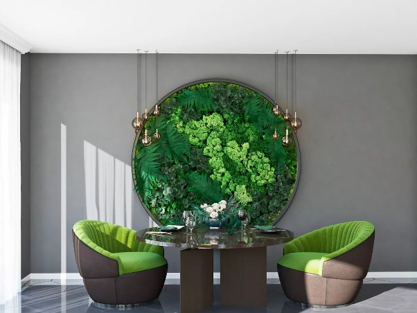 Actual Materials For Sustainable Interior Design Trends4