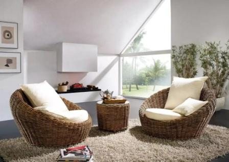 Eco-Style 2021 Sustainable Interior Design Trends4