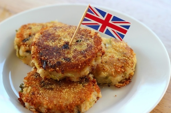 Great Britain's Favourites Dishes
