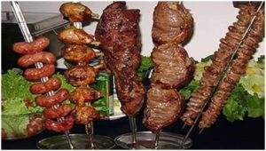 South American Specialties - Churrasco