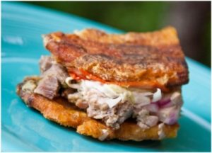 South American Specialties - Patacon Pisao