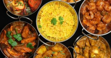 The Amazing Taste of Indian Foods – Art or Science!
