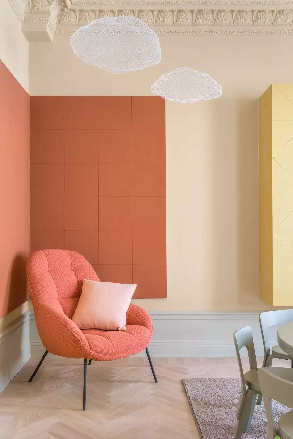 Top 6 Interior Color Trends Of 2021 - Graceful accent 2
