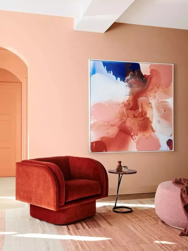 Top 6 Interior Color Trends Of 2021 - Graceful accent 3
