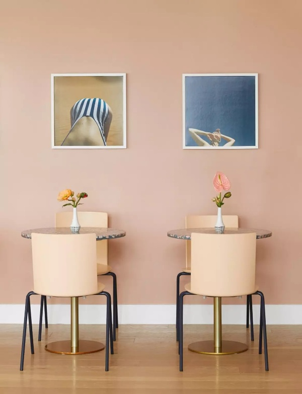 Top 6 Interior Color Trends Of 2021 - Graceful accent 4
