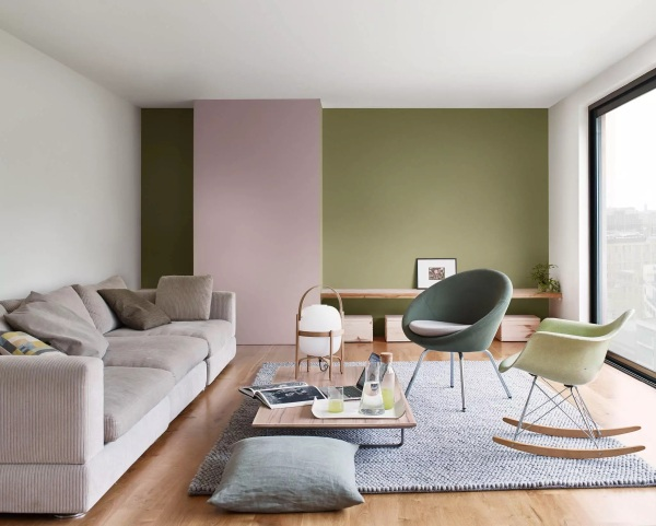 Top 6 Interior Color Trends Of 2021 - more Interior Paint 1