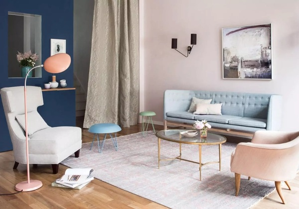 Top 6 Interior Color Trends Of 2021 - more Interior Paint 2