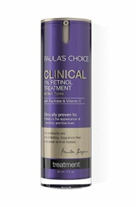 CLINICAL 1% Retinol Treatment For All Skin Types