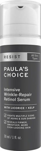 RESIST Intensive Wrinkle-Repair Retinol Serum For All Skin Types